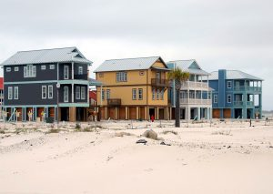 Houses on the beach you should consider before moving to your Florida beach house.
