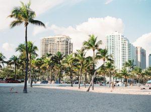 Miami beach for those who love living in Miami