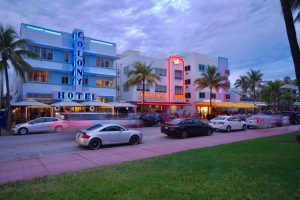 a neighborhood in Miami Dade county